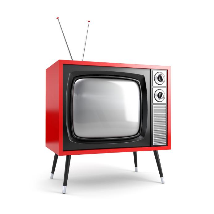 IStock_oldTV
