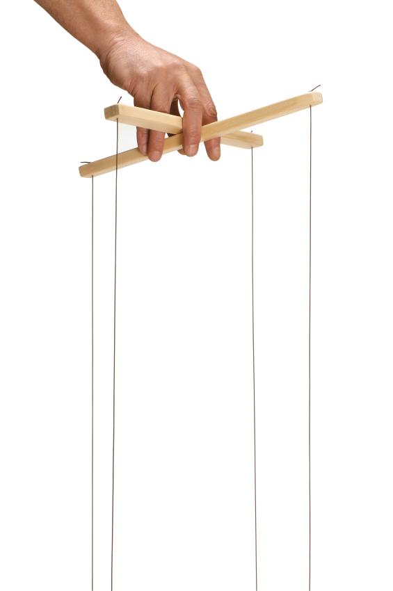 IStock_puppeteer