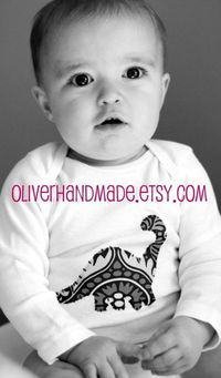 Oliver handmade